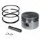 Kit Piston Completo Honda GX-270