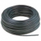 Cable bateria negro 3 Mts